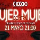 'Mujer contra Mujer', un recorrido musical por los grandes éxitos de Mecano, próximamente en el CICCA