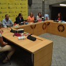 20.000 escolares con ayudas para material escolar gracias a la Fundación La Caja de Canarias