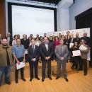 Bankia y la Fundación La Caja de Canarias entregan 150.000 euros a 27 ONG de las Islas Canarias