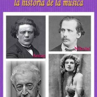 """""""El apellido Rubinstein en la historia de la música"""", conferencia a cargo de Pedro Schlueter"""