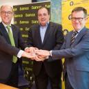 Bankia apoya con 170.000 euros programas de atención social en las Islas junto a la Fundación La Caja de Canarias