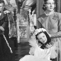 """Ciclo de cine """"Joan Fontaine"""""""