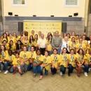 La Fundación La Caja de Canarias renueva su apoyo al CB Islas Canarias con una aportación de 18.000 euros