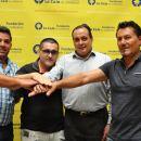 La Lucha Canaria seguirá contando con el apoyo de la Fundación La Caja de Canarias en la provincia de Las Palmas