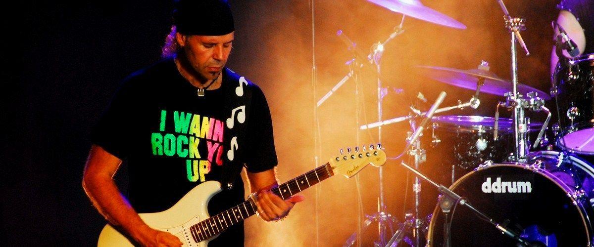 La Vargas Blues Band, junto a la banda canaria de moda, Read Beard, éste fin de semana en el CICCA