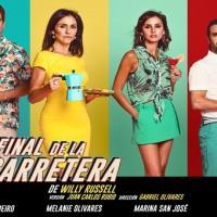 """Al final de la carretera"", la comedia española que te hará morir de risa"