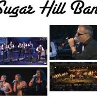 Sugar Hill Band cierra en el CICCA un año plagado de éxitos