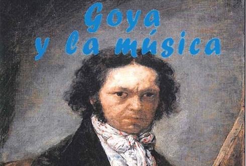"""Conferencia ilustrada a cargo de Pedro Schlueter """"Goya y la música"""""""