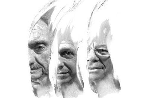 'ARTE', de Yasmina Reza con José Caballero, Manuel Wood y Ricardo Ducatenzeiler en el CICCA