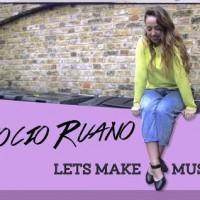 Rocío Ruano, de niña prodigio a artista, en Marzo en el CICCA