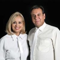 """""""El último que apague la luz"""", de Antonio Ozores con Enma Ozores y Vicente Renovell"""