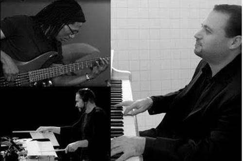 Yul Ballesteros Trío y Rayko León Trio dan inicio al Ciclo de música Canarias jazz Time