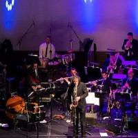 "La Gran Canaria Big Band y Francisco Blanco presentan su homenaje a ""Gerry Mulligan"""