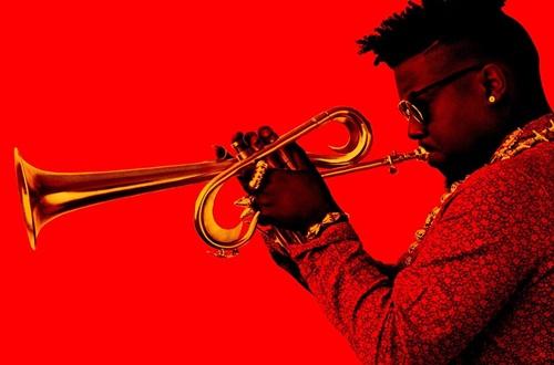 Christian Scott aTunde Adjuah presenta 'Strech Music' en el CICCA