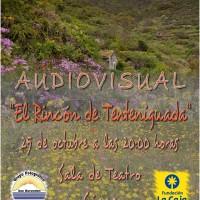 """El """"Grupo Fotográfico San Borondón"""" presenta """"EL RINCON DE TENTENIGUADA"""""""