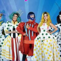 """Clapso producciones presenta """"La Bella Durmienta"""" el musical, en el CICCA"""