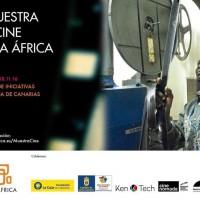 II Muestra de Cine Casa África en el CICCA