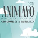 """El CICCA sede principal de la 12º edición del """"Animayo 2017″"""