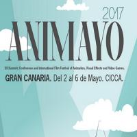 """El CICCA sede principal de la 12º edición del """"Animayo 2017"""""""
