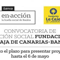 Convocatoria de Acción Social 2017