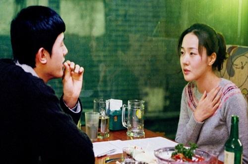 """Ciclo de cine Abril con """"Hong Sang-soo. Variaciones, repeticiones y soju"""""""