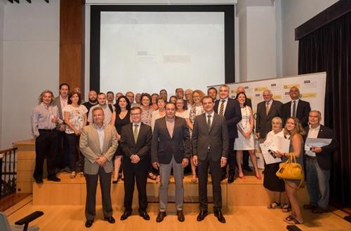 Bankia y la Fundación La Caja de Canarias entregan  150.000 euros a un total de 29 asociaciones de Canarias
