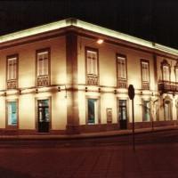 Agenda Cultural Fundacion La Caja de Canarias, CICCA