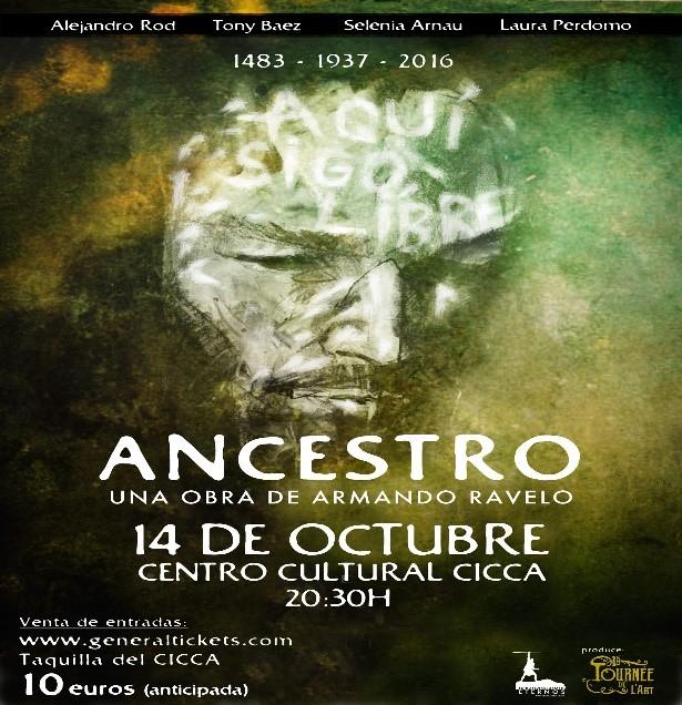 Ancestro