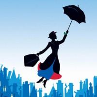 Mary Poppins, el Musical, en Noviembre, en el CICCA