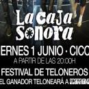 Videos de los participantes en La Caja Sonora