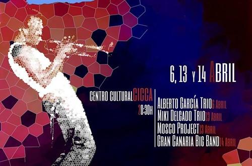 3ª Edición del Canarias Jazz Time en el CICCA