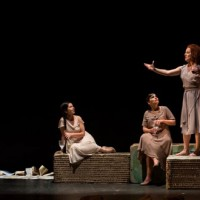 La compañia BURKA TEATRO nos presenta la obra 'LA BATALLA'