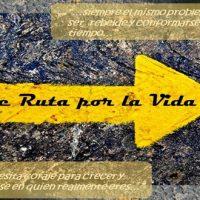 "Gala Benéfica ""De ruta por la vida"""