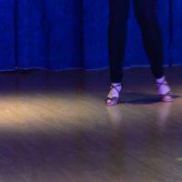 'Descalz@s', un espectáculo de danza, en Octubre, en el CICCA