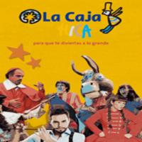 Video de presentación de La Caja Chica 2018