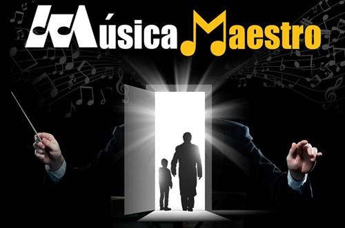 """Vuelve """"Es jueves, es teatro"""" con el espectáculo """"Música, maestro"""""""
