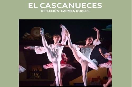 """El CICCA vuelve a acoger """"El Cascanueces"""", todo un clásico de las Navidades"""