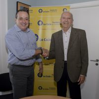 La Fundación La Caja de Canarias concede 6.000 euros al Museo Canario para adquirir libros y revistas de autores  canarios
