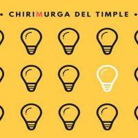 """La Chirimurga del timple presenta """"Servicio 24 horas"""" en el CICCA (Agotadas entradas)"""