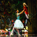 'El Cascanueces' de Ballet de Moscú en el CICCA