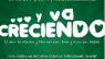 """""""Y va creciendo"""" con Efrain Jaén, en Febrero, en el CICCA"""