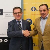 La Fundación La Caja de Canarias y Bankia convocan ayudas por 150.000 euros para proyectos de acción social en las  islas