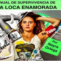 """Una loca historia moderna con """"Manuela de Supervivencia"""", en Marzo, en el CICCA"""