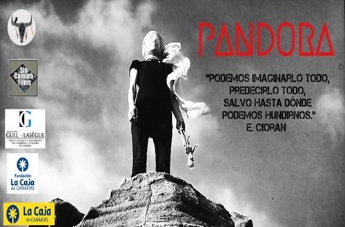 """La asociación Gull-Lasègue proyecta el corto """"Pandora"""" en el CICCA"""