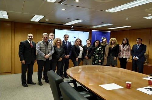 La Casa de las Alhajas acoge la Asamblea General de la Asociación Española de Montes de Piedad
