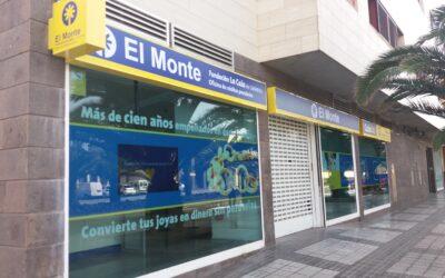 Los Montes de Piedad conceden 180 millones de euros en créditos sociales