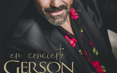 Aplazado concierto Gerson Galván para el 20 de Marzo