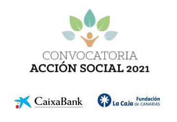 Video Muestra del trabajo de las ONGs participantes del Concurso Acción Social 2021