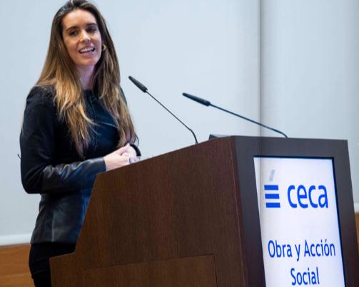 La Obra Social de las entidades de CECA sigue encabezando la inversión social  privada en España