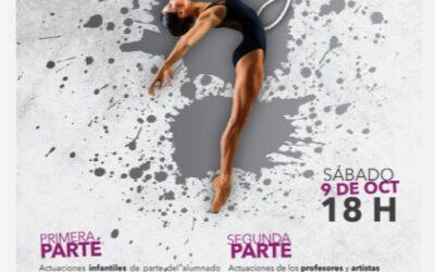La Escuela de Danza LA SALA presenta su Muestra de Danza en el CICCA